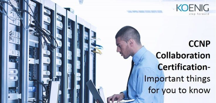 Cisco CCNP Collaboration certification is a job-role focused training and certification program that will expand your skills and ability to deliver business value #Cisco #CCNP #Trainingcertification #blog #technology #career