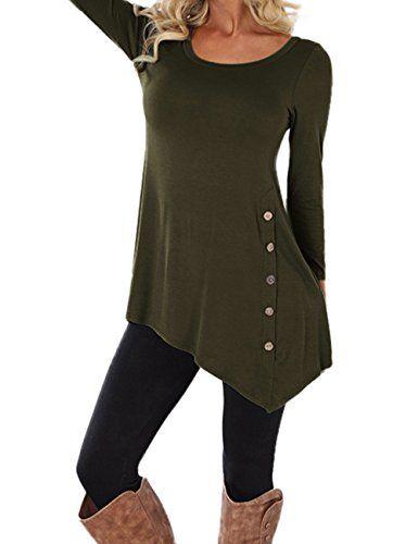 Weant Women Sweatshirt Long Sleeve Button Pullover Sweats... https://www.amazon.co.uk/dp/B077YFZ1LV/ref=cm_sw_r_pi_dp_U_x_zGswAbB2Q13C5