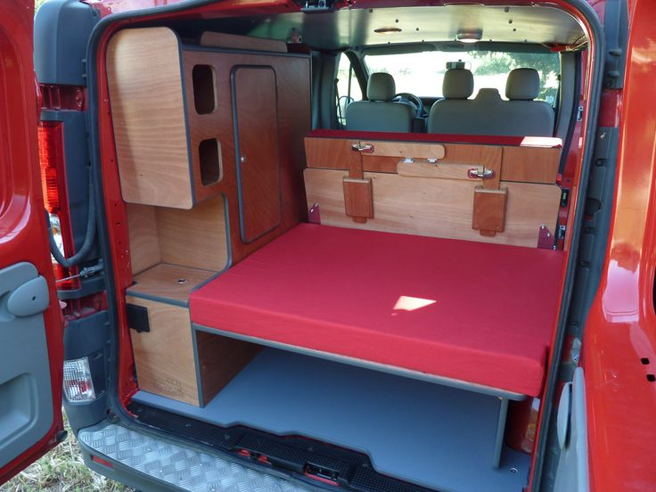 1000 id es sur le th me fourgon camping car sur pinterest. Black Bedroom Furniture Sets. Home Design Ideas