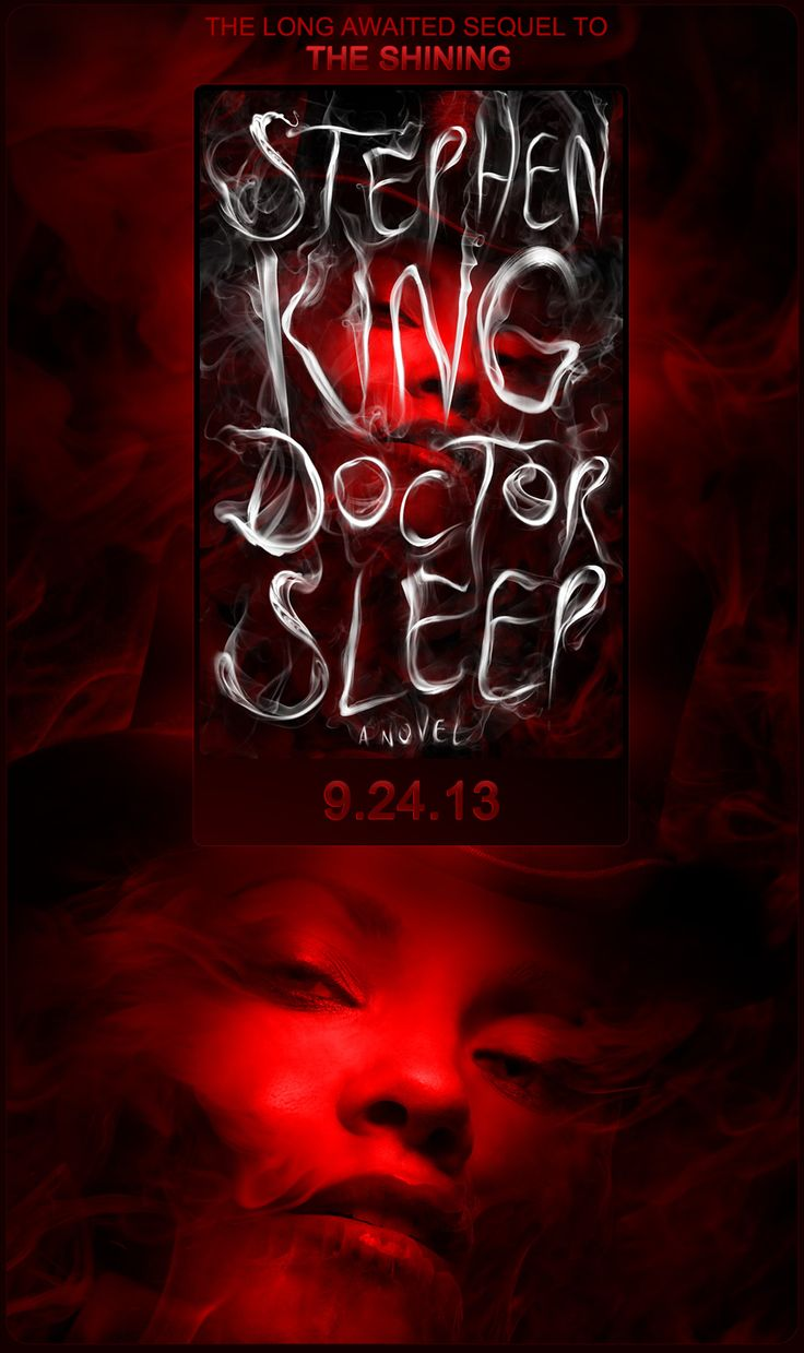 EEEEEEEEEEEEEEEEEEEEEEEEEEEEEEEEEEEEEEEEEEEEEEEEE!!!!:::Doctor Sleep - The Long Awaited Sequel to the Shining - In Stores 9.24.1