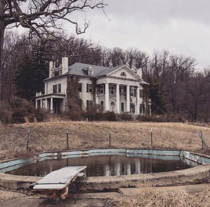 1000+ Images About Dilapidated Abandonment On Pinterest