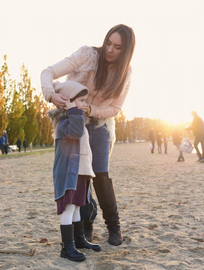 Kids look | Powdery Pink | Zara Coat | Zara cardigan | Fashionable Girl
