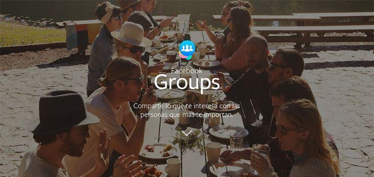 Aunque muchos se quejen de esta red social, todos estamos allí; los clientes, las marcas, las agencias y los creativos como tu y yo. Así que por qué no sacarle un mejor provecho participando en Grupos de Facebook para Creativos de diseño, publicidad, ilustración etc…  Todas estas comunidades tienen usuarios activos y que pueden ser de gran ayuda. Incluso, ahora tenemos nuestro grupo para Creadictos, únete aquí.