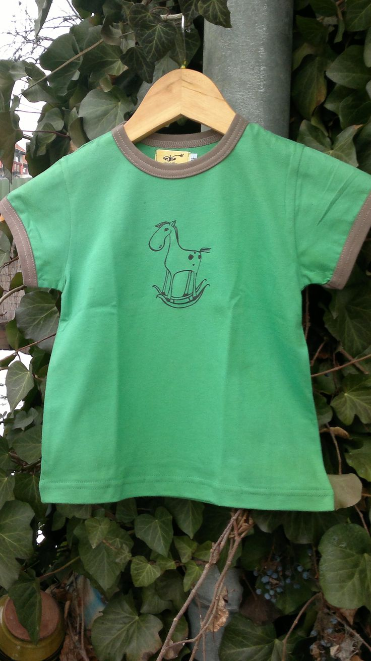 100% cotton t-shirt for kids