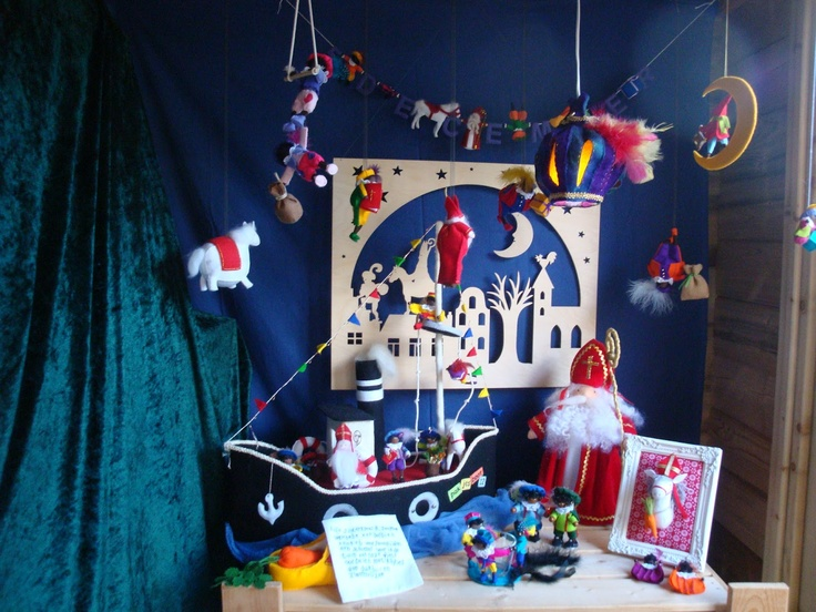 Atelier 't Koekendiefie: Deel 3 opendag