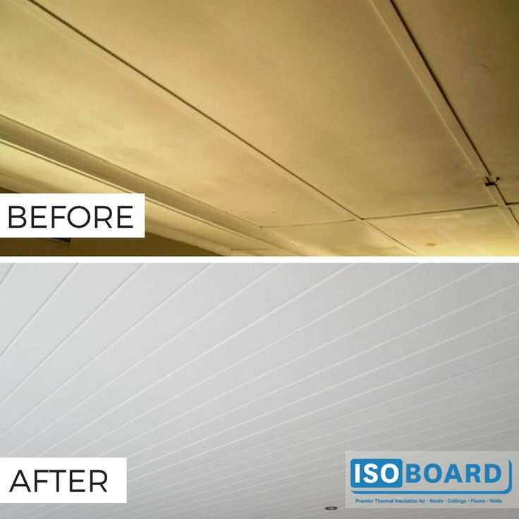 Wow! What a difference! Boland Isoboard Ceilings and Cornicing Installers retrofitted this tired ceiling with IsoBoard - transforming it from drab to fab!  IsoBoard doesn't only look amazing, but also helps to regulate the temperature within your home, making it feel warmer in winter and cooler in summer. What's not to love!