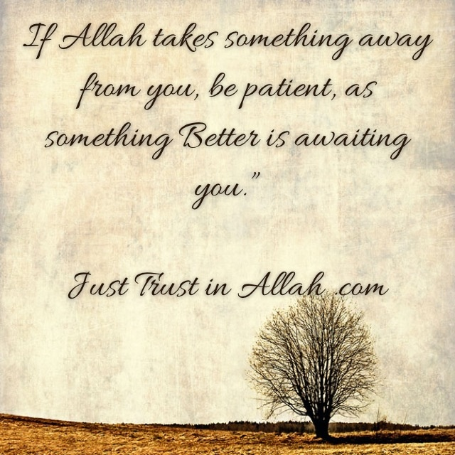 Trust In Islam Quotes: 1000+ Images About Islamic Quotes