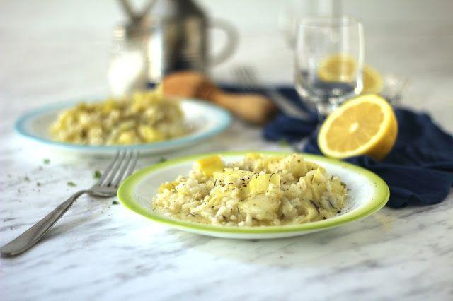Uno dei migliori risotti invernali è il risotto con i porri! Provatelo!!!