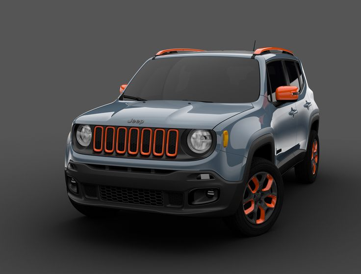 Chrysler and #MOPAR are ready to showcase some new and exciting options for customers at the 2015 North American International Auto Show in Detroit starting January 12th to 25th at the Cobo Center. Their new Urban MOPAR-equipped Jeep Renegade offers up 4 x 4 capabilities for those that are looking for a more city-oriented style and ride with new design options, wheels and tires, and accessories from the Jeep Authentic Accessories catalogue.