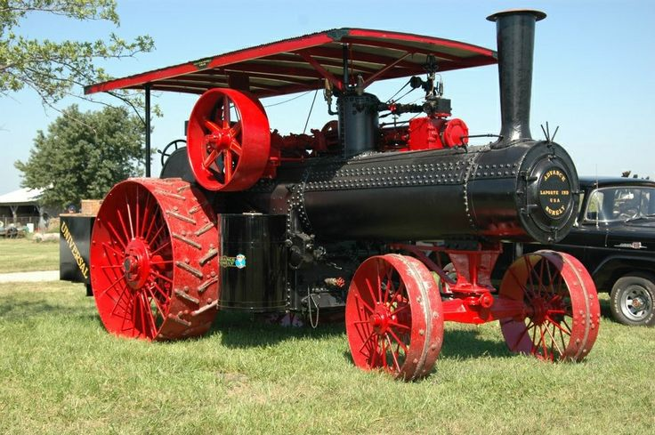Restored Antique Tractors : Best beautifully restored tractors images on pinterest