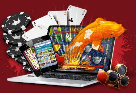 Er Nybegynner på Online Casinos? Her er Top Tips for deg å Følge