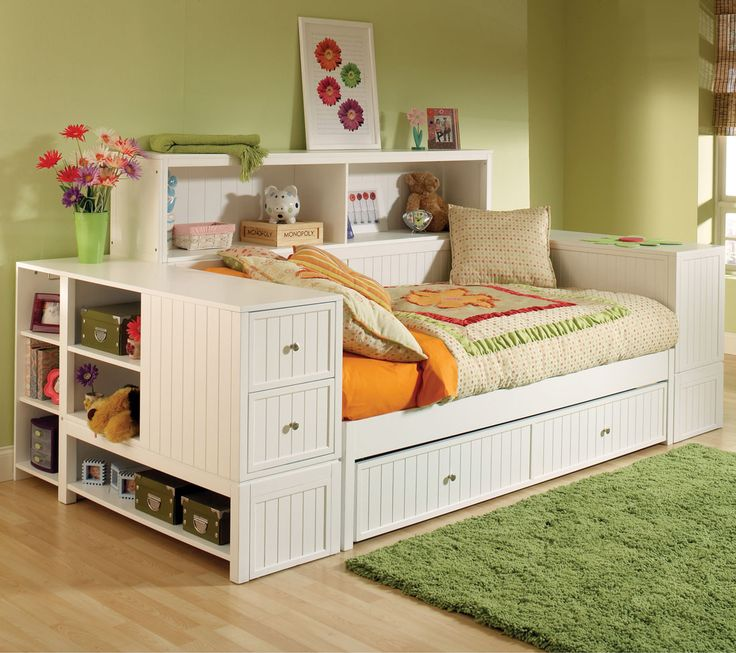 Looking The Perfect Kids Bed Ideas For Decorating Your Little .