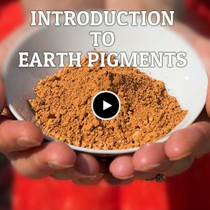 Non-toxic Pigments | Mica Powders | Paint Pigments - Earth Pigments