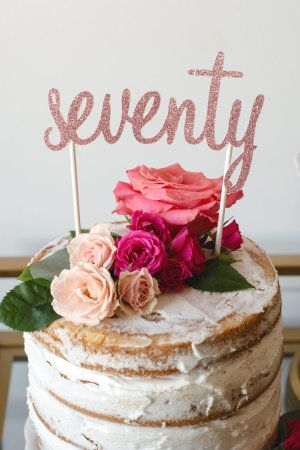 To celebrate a very awesome 70thbirthday, theladies of Little Miss Partyhosted a surprise garden brunch for their gorgeous mom. And from first glance at the botanical invite to a table decked out in garden roses by Blush And Bloom, this celebration has