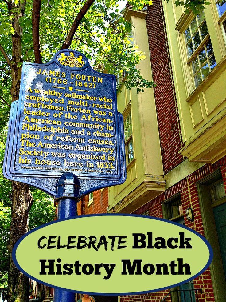 Celebrating Black History Month Around the U.S.