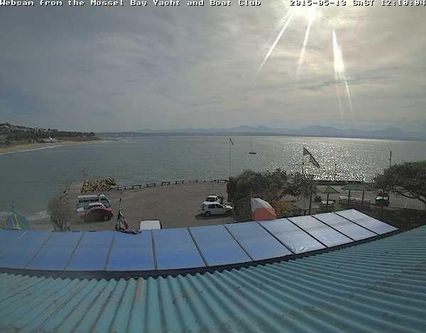 Mossel Bay Yachtclub - South Africa