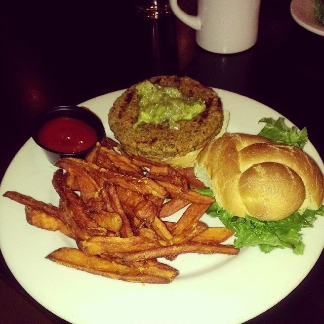 Check Out Empire Brewing Company as seen on Diners, Drive-ins and Dives on TVFoodMaps