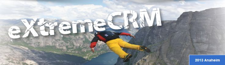 eXtremeCRM 2013 Anaheim | November 3-6 | Bringing Microsoft Dynamics CRM Partners together.    QGate will be attending and exhibiting with out Microsoft Dynamics CRM business and data solutions at Booth #1.