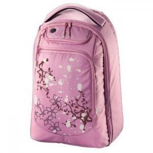 Hama - 15,4 AHA C2 pink notebook hátizsák (Kiegészítők > Táska) - PCvasar.hu