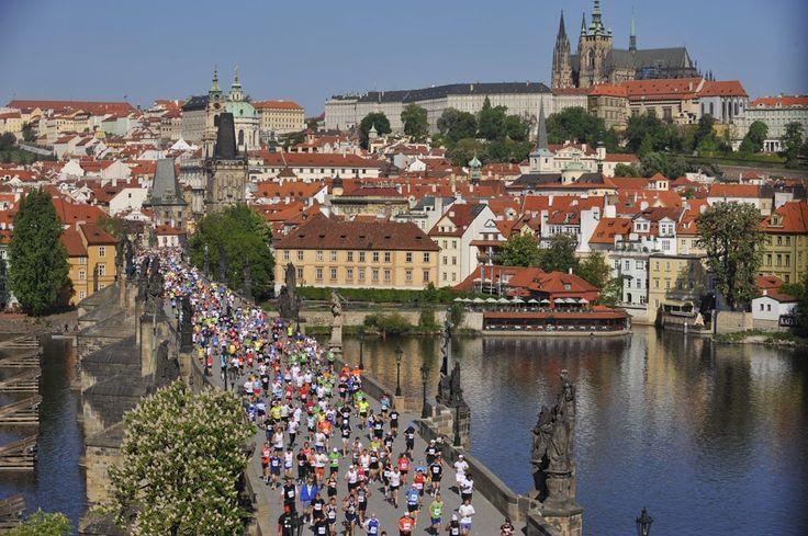 Marathon Weekend 2015 is here!