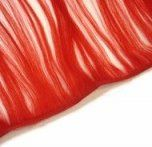 50+ Ideas hair color red streaks curls