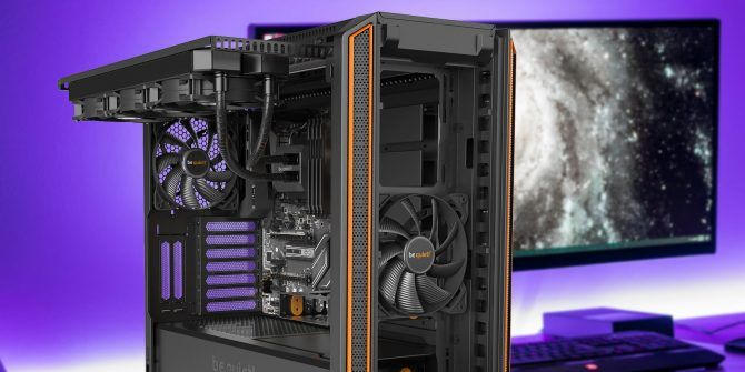 The 8 Best Pc Cases Of 2019 Best Pc Pc Cases Cooler Master