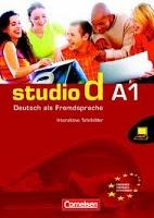 Clases de Alemán Perú: studio D