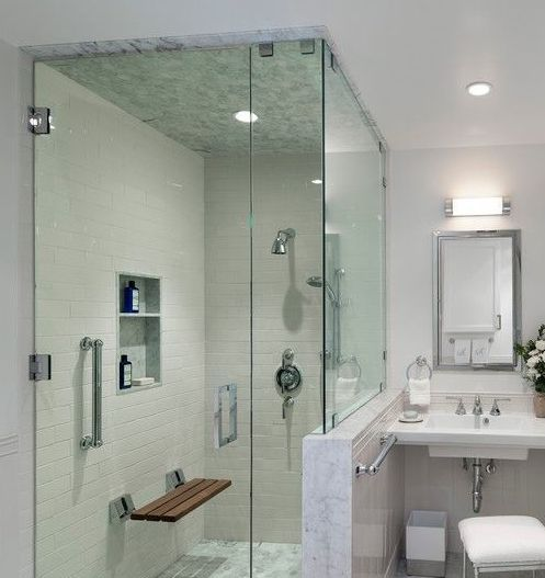 How To Make Your Home Bathroom Disability Friendly With A Few Accessories    Sometimes, The