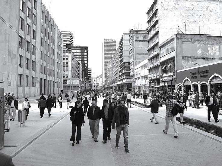 BOGOTÁ | Carrera Séptima - Página 50 - SkyscraperCity
