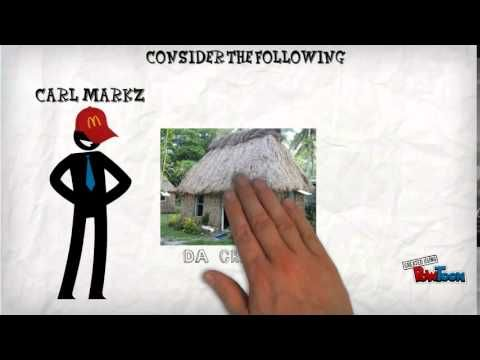 Conflict Theory Explained - YouTube