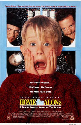Один дома / Home Alone (1990)