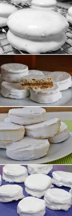 Cómo Hacer ALFAJORES GLASEADOS mmm... #alfajores #glaseados #alfajor #frutas #receta #recipe #casero #torta #tartas #pastel #nestlecocina #bizcocho #bizcochuelo #tasty #cocina #chocolate #queso Si te gusta dinos HOLA y dale a Me Gusta MIREN …