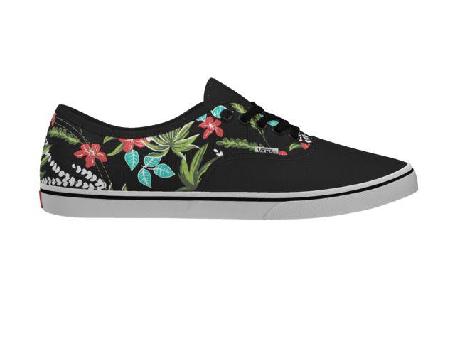 Vans® Custom Shoes | Design Your Own Shoes at Vans | •Vans ...