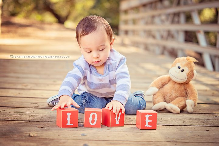 valentine's day baby photo shoot ideas