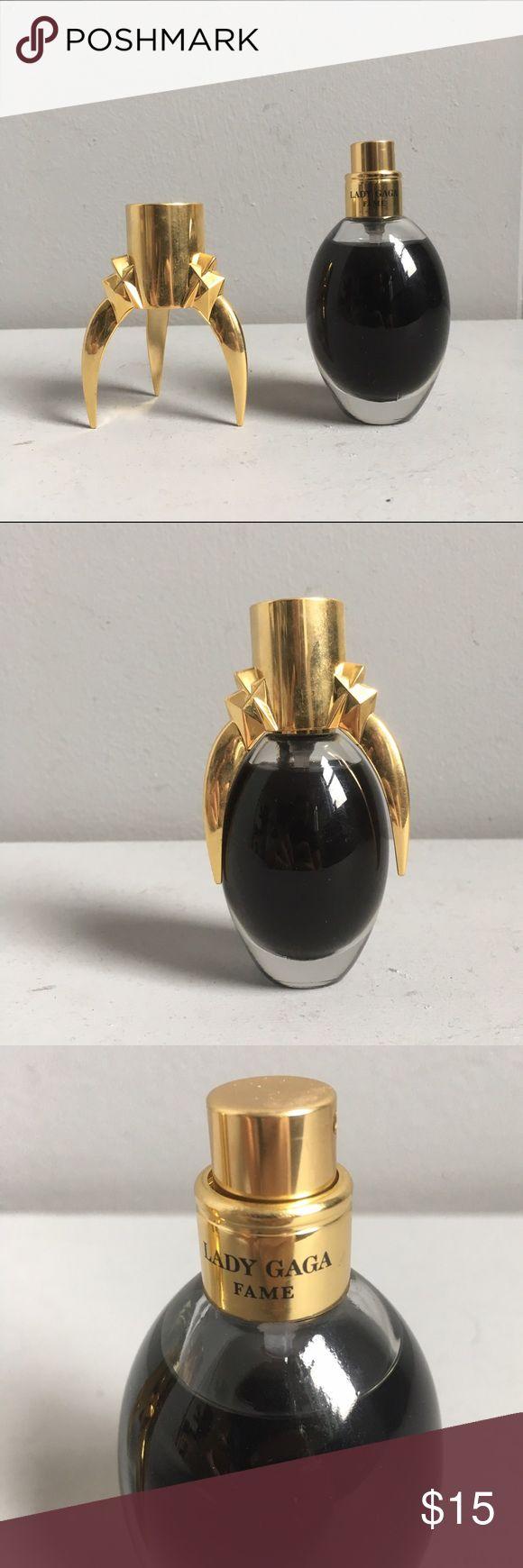 Lady Gaga Fame Perfume FULL Lady Gaga Fame Black Fluid Lady Gaga Other