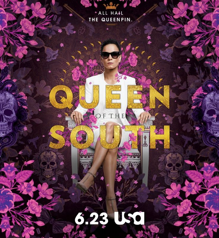 Queen of the South (TV Series 2016– ) -
