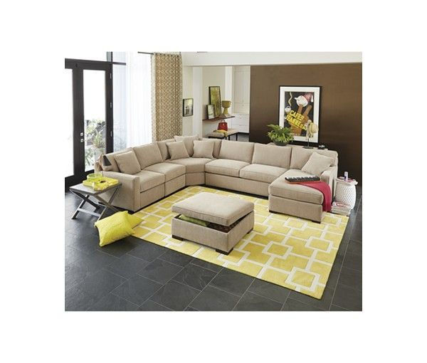 Radley Sofa Living Room Furniture