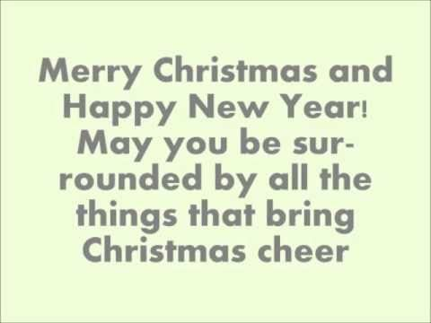 18 best Christmas Wishes and Messages images on Pinterest ...