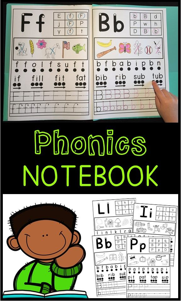 This product contains one page for each letter of the alphabet, and the letters progress in the order that they are introduced in the Jolly Phonics program. These pages contain short, simple tasks that help our little ones with letter recognition, letter formation, letter sounds, beginning sounds, and blending cvc words.