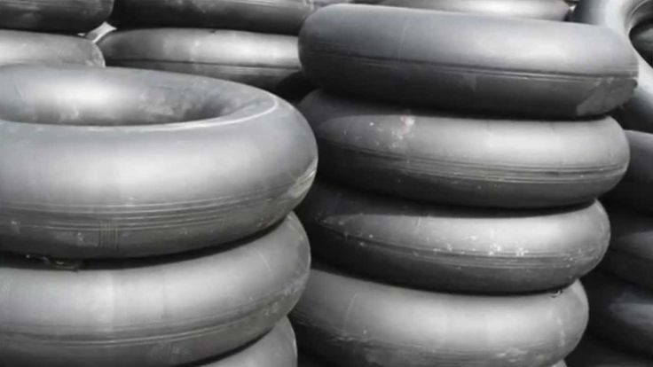 Lawn Tractor Tire Tubes