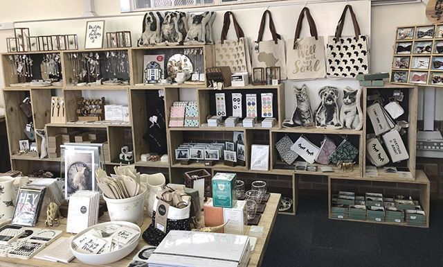 Shelves of Happiness at our pop up shop at Kamers/Makers at St Davids... come say hi and get lost in the beautiful curated space we created for you all!  #PRESENTspace #aLOCALcollective #kamers2018 #popupshop #shelvesOFhappiness #local #design