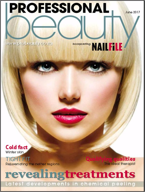 Style Secret has featured in the Professional Beauty magazine in June 2017. #magazine #coverage #probeauty #beautytips #stylesecret