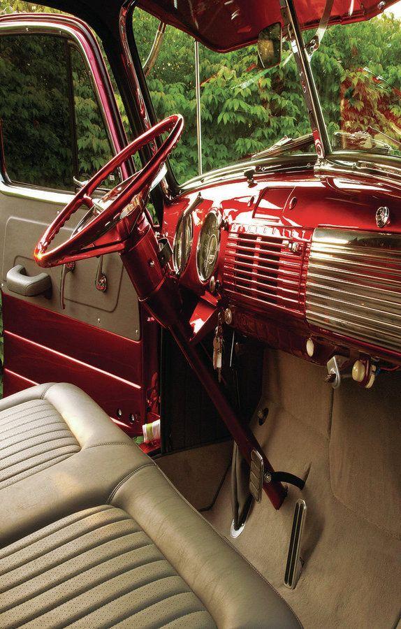 1738 best Classic Cars & Trucks images on Pinterest | Vintage cars ...