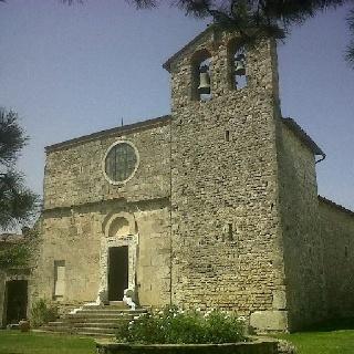 Chiesa San Nicolo' San Gemini - Umbria