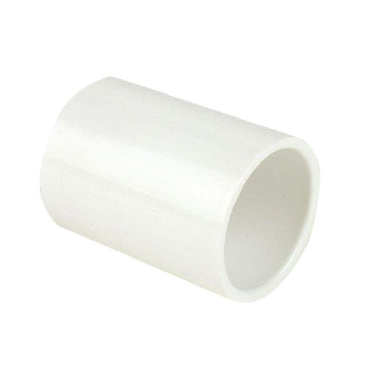 3/4 in. Schedule 40 PVC Coupling Slip x Slip (Case of 200)
