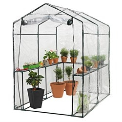 This would be a nice test to see if green house is something we really want.