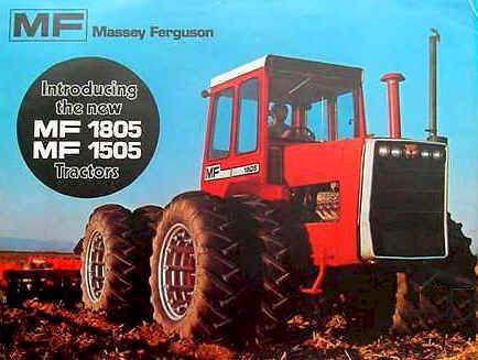 Massey Ferguson 4wd Tractor, Massey Ferguson 1500 4wd, Massey Ferguson 1800 4wd, Massey Ferguson 1505 4wd, Massey Ferguson 1805 4wd, Massey ...