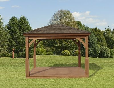 Pool Pavilion Kits Wood Pavilion Wood Pavilion Gazebo