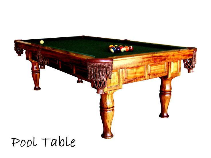 17 best ideas about standard pool table size on pinterest pool table room s - Dimension table de billard standard ...