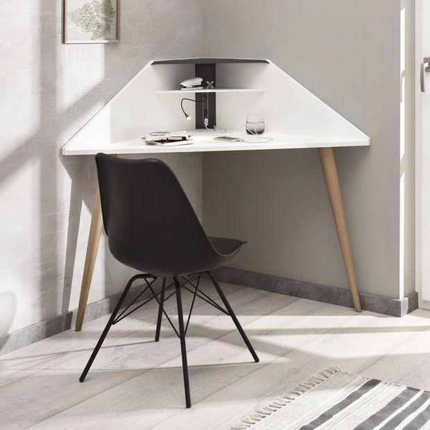 Designer Arbeitstisch Tolle Idee Platz Sparen - Design
